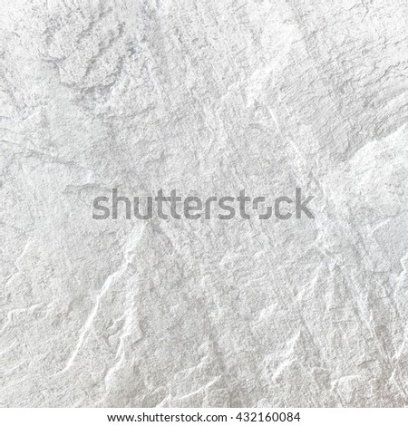 Modern White Wall background or texture. - stock photo