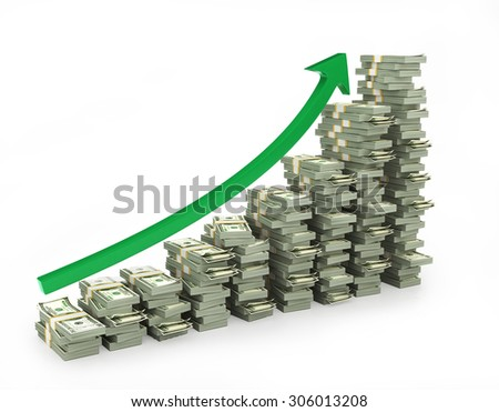 Money2 - stock photo