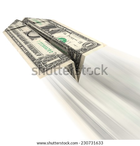 spending money essay