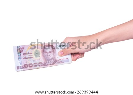 money, hand, tax, giving, rate, business, bath, sign, finger, wealth, bank, abundance, number, shopping, currency, making, isolated, human, success, commercial, finance, sale, investment, banking