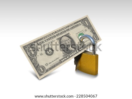 Money Security E-commerce, Dollar