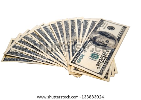 MONEY! You know you Want It. You know you Need It! You gotta Get It! Here is the Cash You need for all your Wildest Dreams and Bills to pay. Get it before someone else grabs it! Money Money Money - stock photo