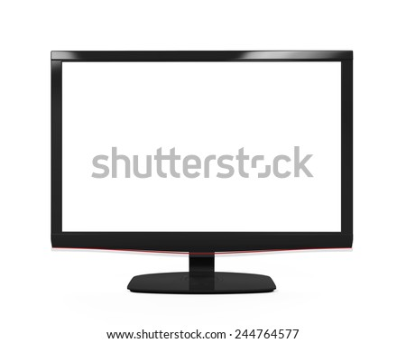 Monitor Computer Display