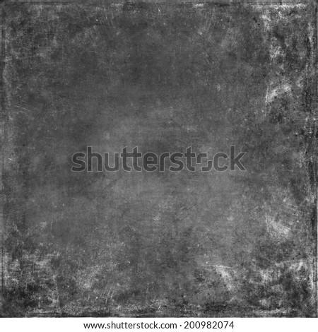 Monochrome background image and design element - stock photo