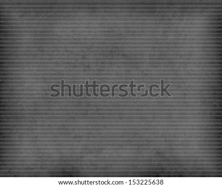 monochrome black and white pinstripe pattern background - stock photo