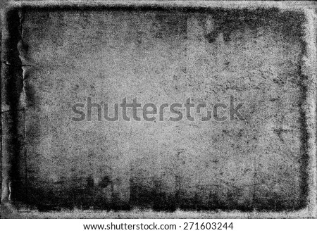 monochrome grunge background with texture