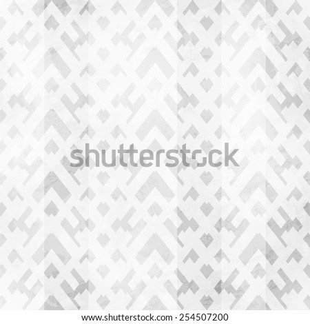 monochrome retro seamless pattern (raster version) - stock photo
