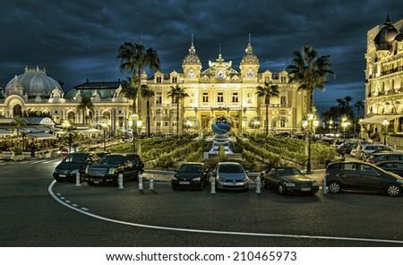 Monaco gambling casinos for free