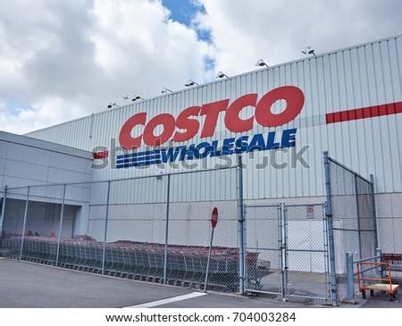 Costco Wholesale Corporation (COST) Pre-Market Trading ...