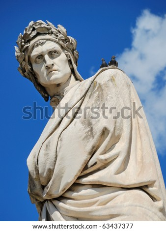 the great poet of the middle ages dante alighieri Dante facts short biography, facts and interesting information about dante the life of a famous poet, author and politician during the middle ages.
