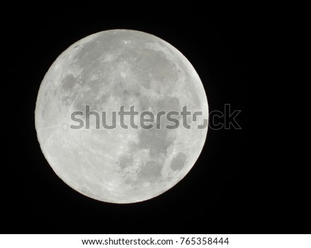Moon Phase Pictures