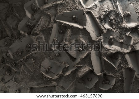 moon surface imitation  abstract background