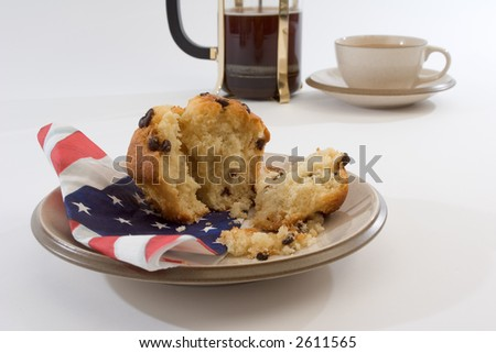 Morning Coffee - stock photo