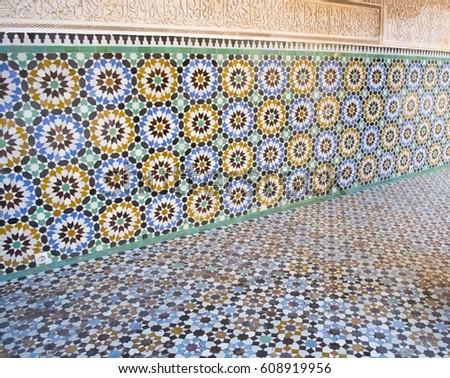Pretty 16X32 Ceiling Tiles Thin 18 Inch Floor Tile Rectangular 18 X 18 Ceramic Tile 20 X 20 Floor Tile Patterns Old 24 X 24 Ceiling Tiles Brown3 X 12 Subway Tile Moroccan Mosaic Ceramic Tiles Ornament Background Stock Photo ..