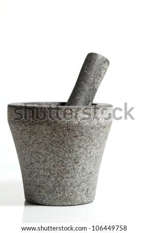 Mortar - stock photo
