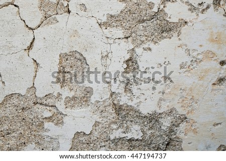 mortar wall texture background