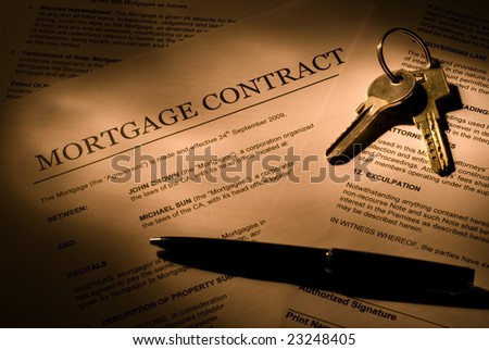 real estate sales contract