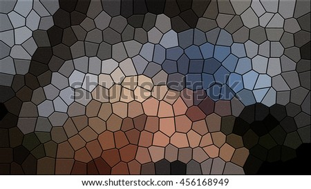 stock-photo-mosaic-sandstone-background-