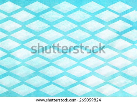 mosaic tiles - abstract background
