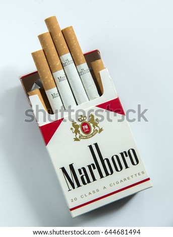 """philip morris marlboro essay Originally, marlboro was targeted towards women with the slogan """"mild as may""""  campaign until philip morris repositioned marlboro at 1950, with the objective of ."""