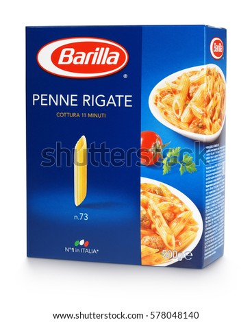 barilla integrated italian pasta manufacturer This statistic shows the number of employees of the food company barilla group  in italy in 2016, broken down by factory location as of the survey period, the.