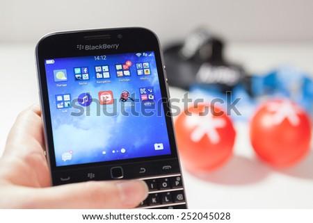 Kelebihan dan kekurangan smartphone BlackBerry