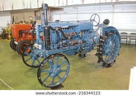 Smithsburg Md Steam And Craft Show