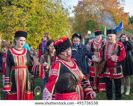 how to do the cossack dance