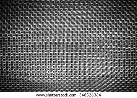 Mosquito wire screen texture, Backgrounds - stock photo