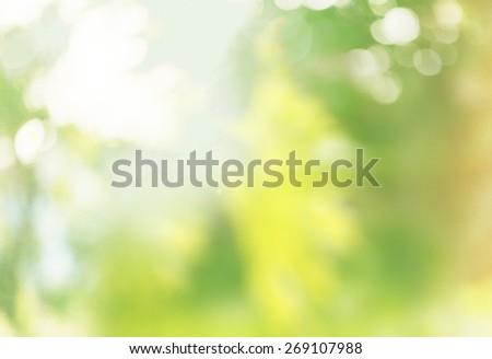 Mother. Family, children and happy people concept - happy little girl hugging and kissing her mother over green background - stock photo