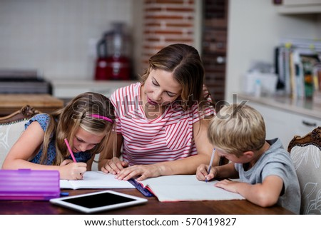 How Can I Help My Child with Homework Pinterest