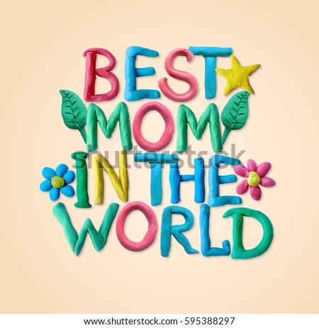 Mom Playing With Kids Stock Illustrations, Images & Vectors ...