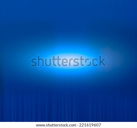 Motion blur abstract background in blue and white tone