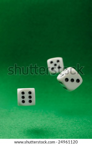 motion dices