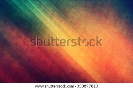 Motion Grunge Backgrounds great for web design or graphic design - stock photo