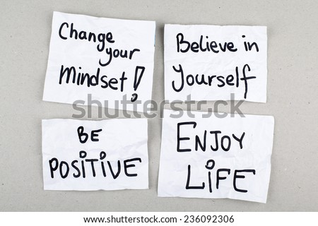 Motivational Inspirational Positive Quotes Phrases Change Your Mindset Believe In Yourself Be