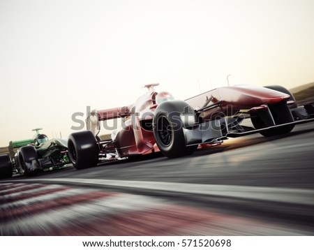 Race Car Stock Images Royalty Free Images Vectors Shutterstock