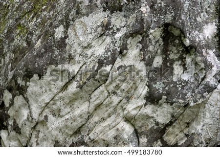 Mountain Rock background