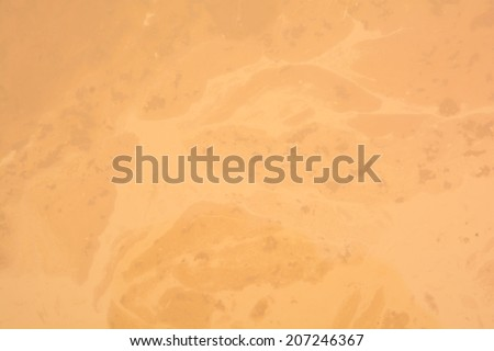 mud surface for background