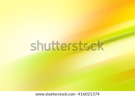 Multi-Color Motion Blur Background