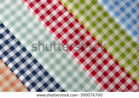 Multi Colored Kitchen Towels. Colorful Kitchen Towels.Colorful Tablecloth.