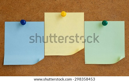 multi-colored stickers for business
