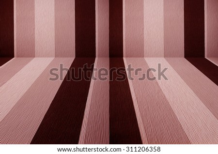 Multi colored wallpaper background texture, Wall Dark red color - stock photo