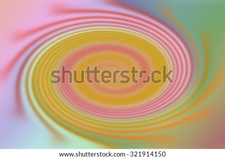 Multicolor background of spiral with rainbow colors. Colorful image for websites and others abstract designs.