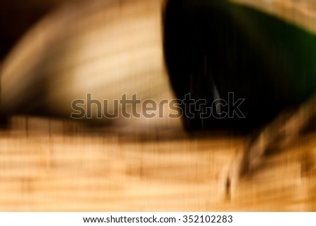 multicolor background with shallow depth of field
