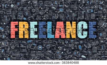 Freelance Stock Images Royalty Free Vectors