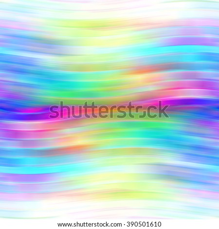 Multicolored delicate stripes abstract background - stock photo