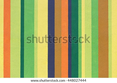 Multicolored paint wall texture background