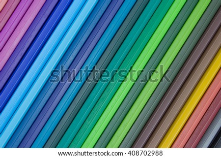 multicolored striped background - assorted color lines