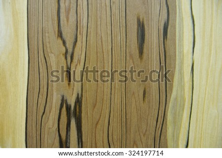 multicolored wood structure, texture, background - stock photo